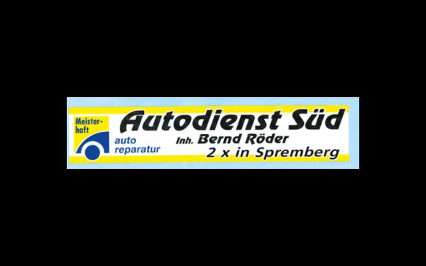 Autodienst Süd Spremberg