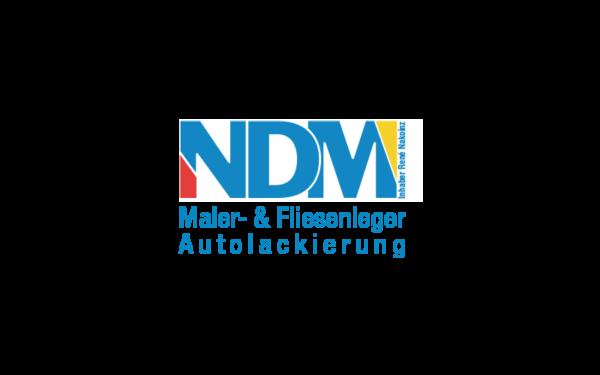NDM Maler & Fliesenleger, Autolackierung