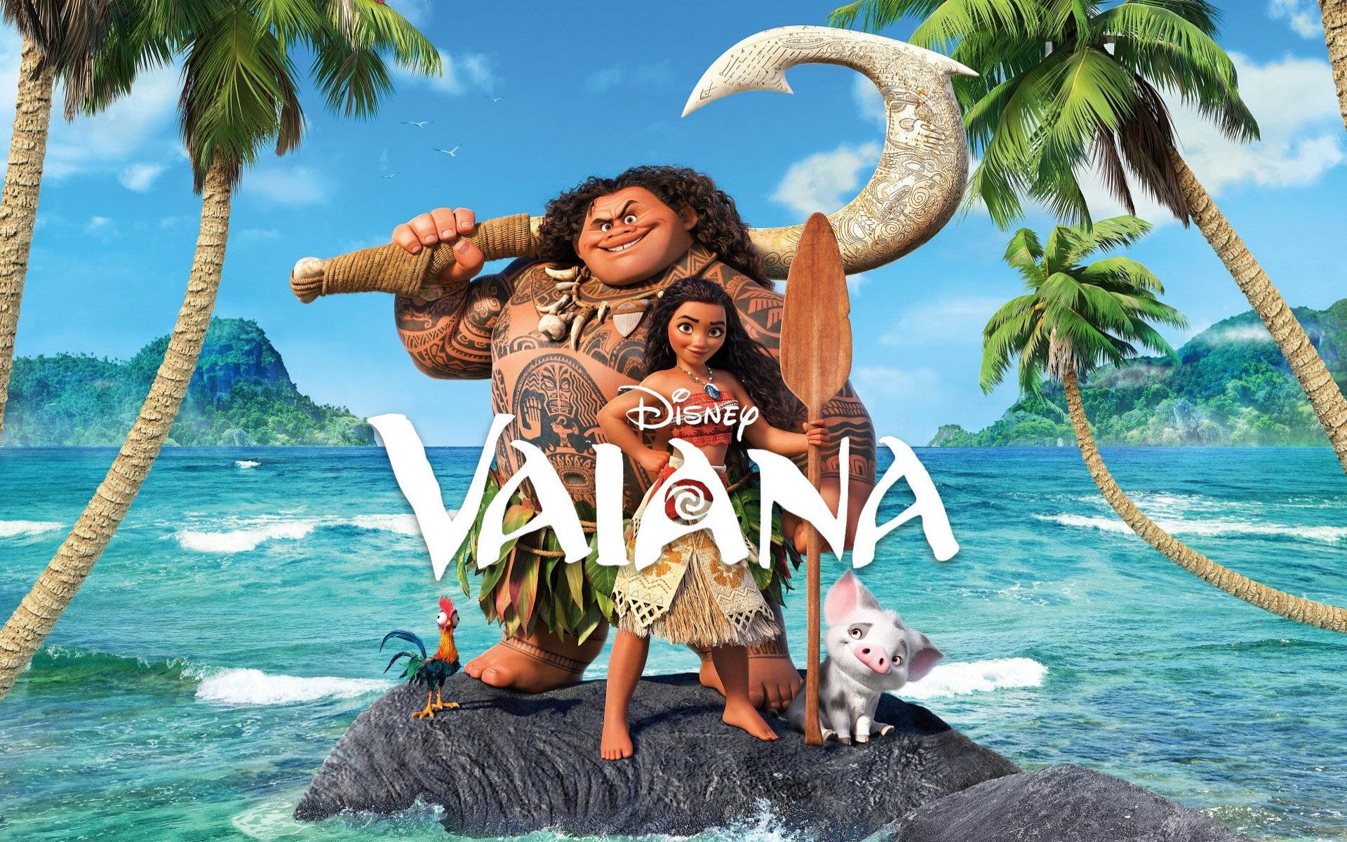 Bildergebnis für vaiana